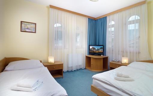 HOTEL RŮŽE 1155221671