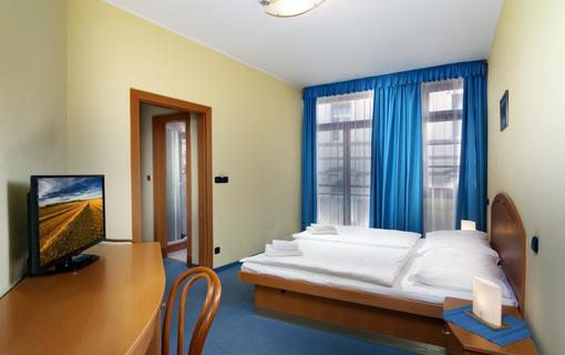 HOTEL RŮŽE 1155221669