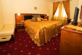 HOTEL RŮŽE Karlovy Vary 41973656