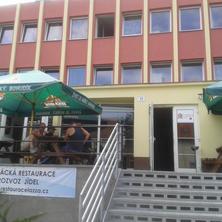 Lazza Brno
