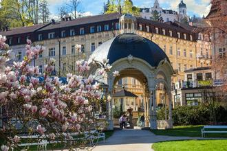Karlovy Vary-pobyt-Imunita