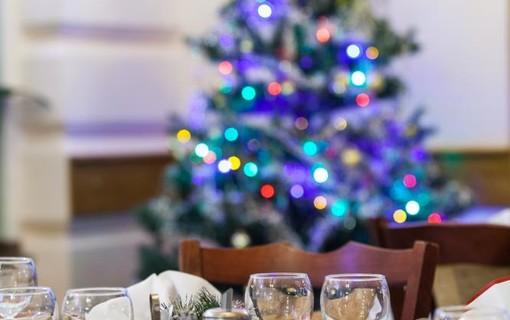 Vánoční lázeňský pobyt v Karlových Varech-Sanatorium KRIVÁŇ 1154140443