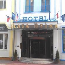 HOTEL ZLATÁ ŠTIKA Pardubice