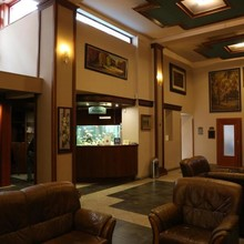 HOTEL ZLATÁ ŠTIKA Pardubice 1143112331