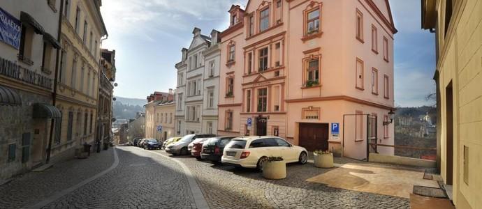 Pension Amadeus Karlovy Vary