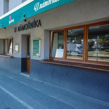 Hotel U Námořníka Plzeň 1123717884