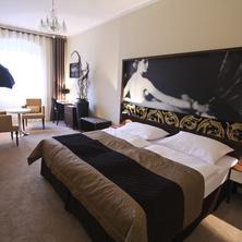 Hotel Aplaus-Litomyšl-pobyt-Romantický pobyt