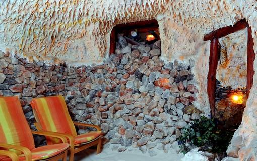 Wellness balíček z Mrtvého moře-Lovecký zámeček 1155014489