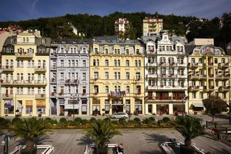 Karlovy Vary-ASTORIA Hotel & Medical Spa