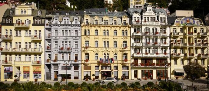 ASTORIA Hotel & Medical Spa Karlovy Vary