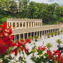 ASTORIA Hotel & Medical Spa Karlovy Vary 1151190885