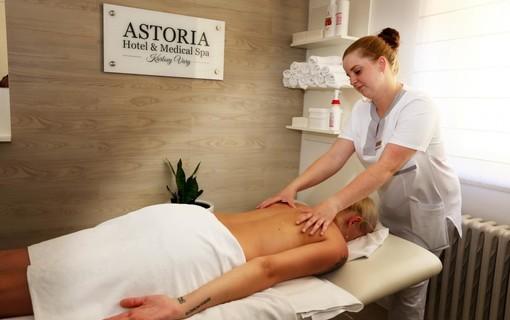 Preventivní léčebný pobyt u Mlýnské kolonády-ASTORIA Hotel & Medical Spa 1154477931