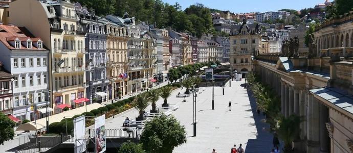 ASTORIA Hotel & Medical Spa-Karlovy Vary-pobyt-Poznávací maxi víkend ve městě horkých pramenů