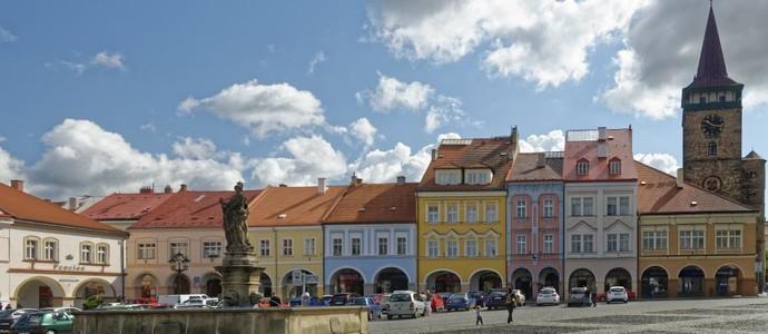 Hotel U krále Jičín 1123695048