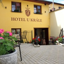Hotel U krále Jičín 1153952157