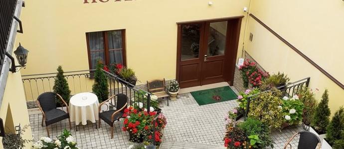 Hotel U krále Jičín 1151118719