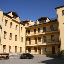 Ubytovna Nerudova 23 Ostrava