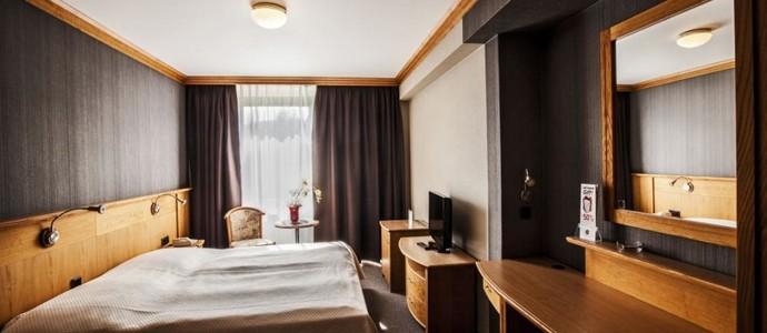 Harmony Club Hotel Špindlerův Mlýn 1113995478