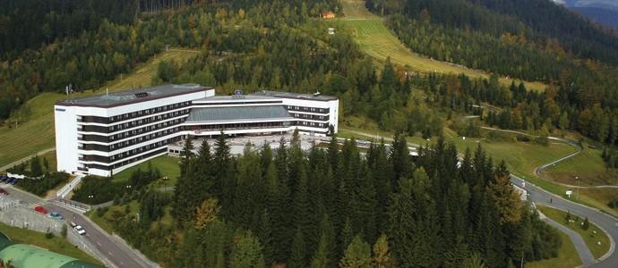 Harmony Club Hotel Špindlerův Mlýn
