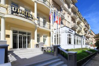 Karlovy Vary-SPA Hotel ULRIKA