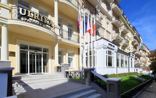 Lázně Light-SPA Hotel ULRIKA 1157074775