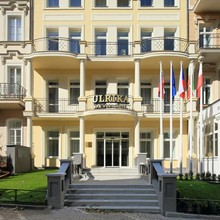 SPA Hotel ULRIKA Karlovy Vary 1129379663