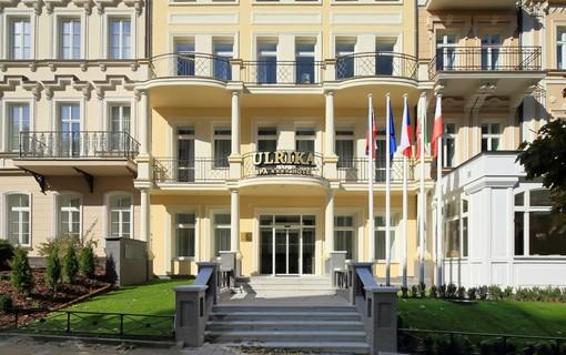 Lázně Light-SPA Hotel ULRIKA 1157074779