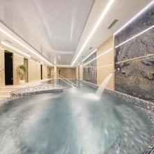 SPA Hotel ULRIKA-Karlovy Vary-pobyt-Desatero léčebných procedur