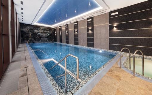 SPA Hotel ULRIKA 1154478463