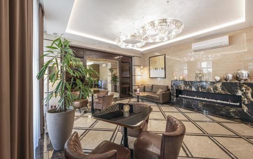 SPA Hotel ULRIKA 1154478451