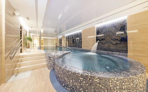 SPA Hotel ULRIKA 1154478449