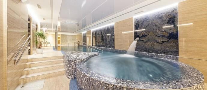 SPA Hotel ULRIKA Karlovy Vary 1125130107