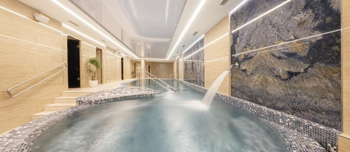 SPA Hotel ULRIKA-Karlovy Vary-pobyt-Rychlý restart imunity