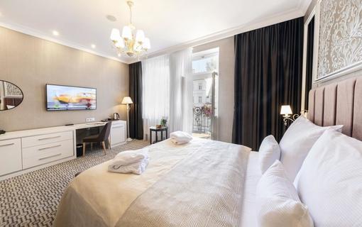 SPA Hotel ULRIKA 1154478531
