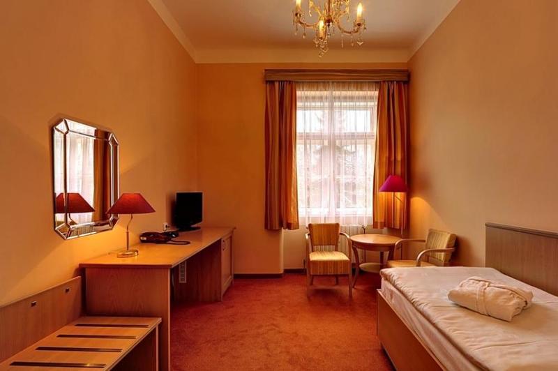 Radium Palace Spa Hotel 52