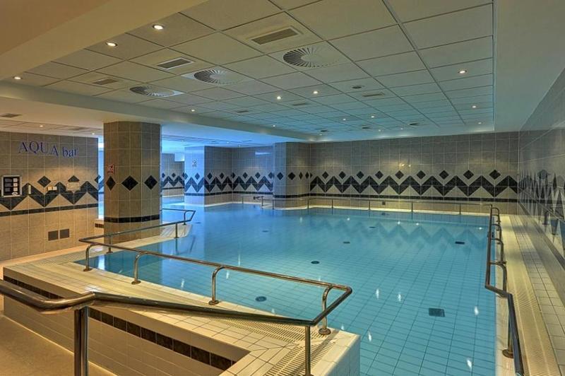 Radium Palace Spa Hotel 14