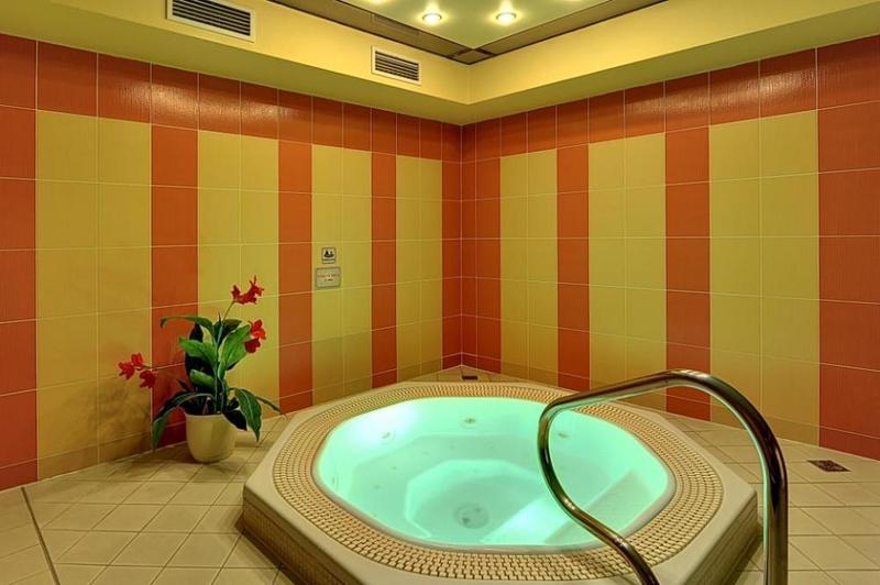 Radium Palace Spa Hotel 16