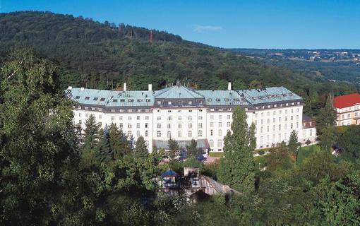 Radium Palace Spa Hotel 1155223191