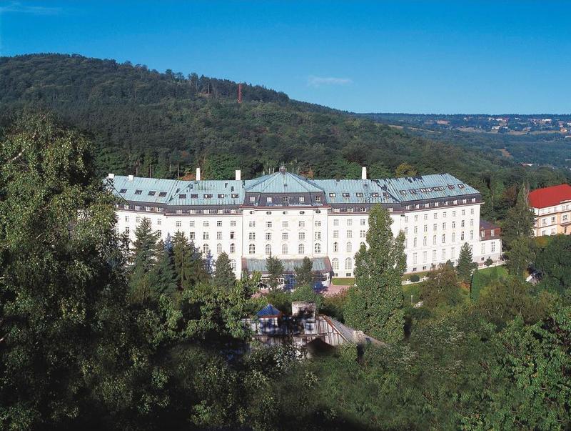 Radium Palace Spa Hotel 59