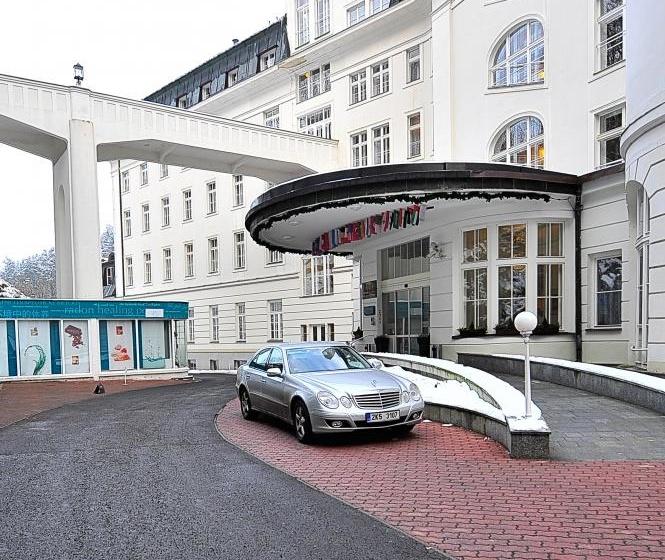 Radium Palace Spa Hotel 1154478833 2
