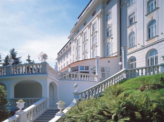 Radium Palace Spa Hotel 1154478785