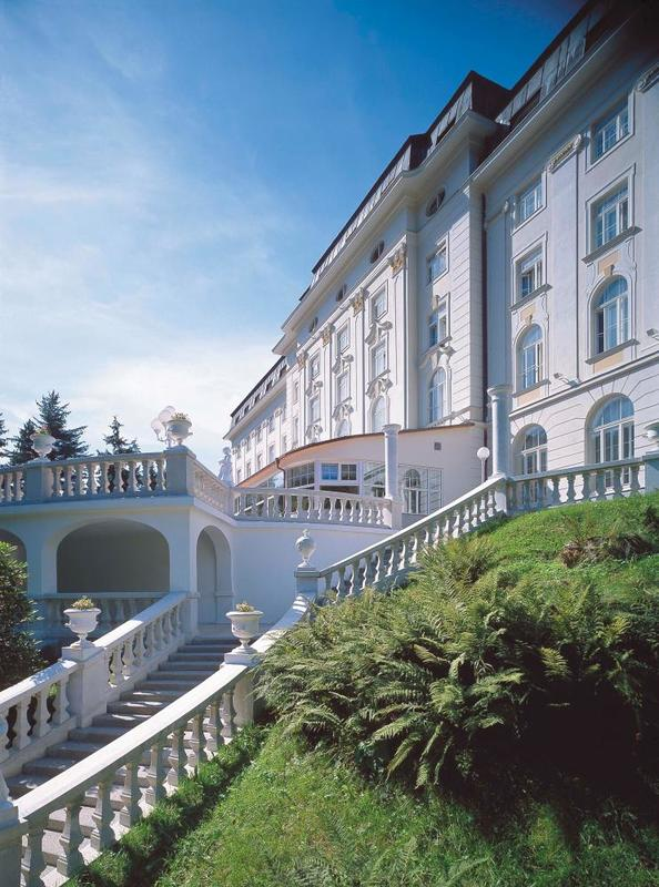 Radium Palace Spa Hotel 36