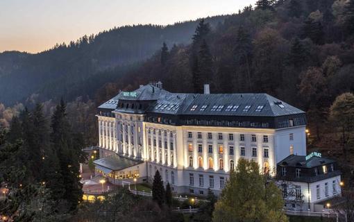 Radium Palace Spa Hotel 1155223207