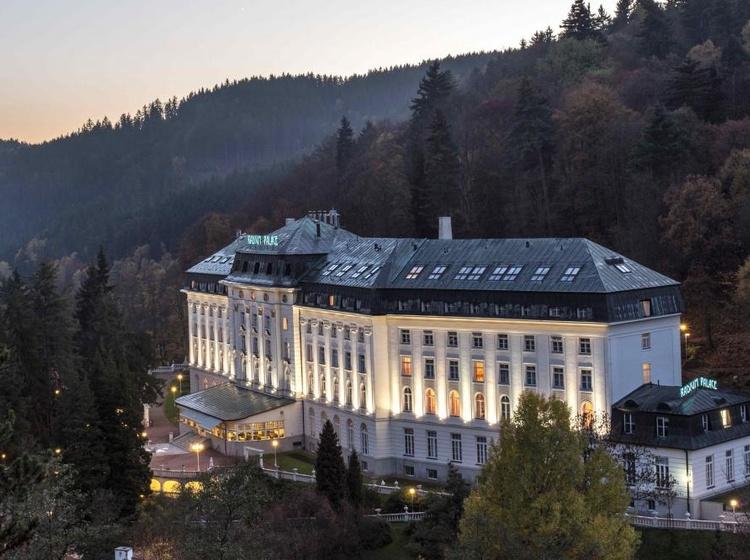 Radium Palace Spa Hotel 1154478847 2
