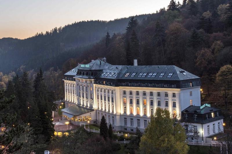 Radium Palace Spa Hotel 67