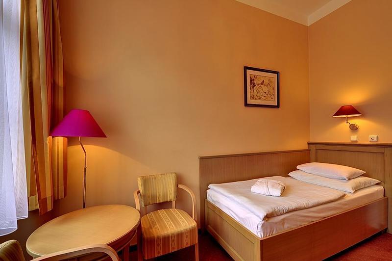 Radium Palace Spa Hotel 49