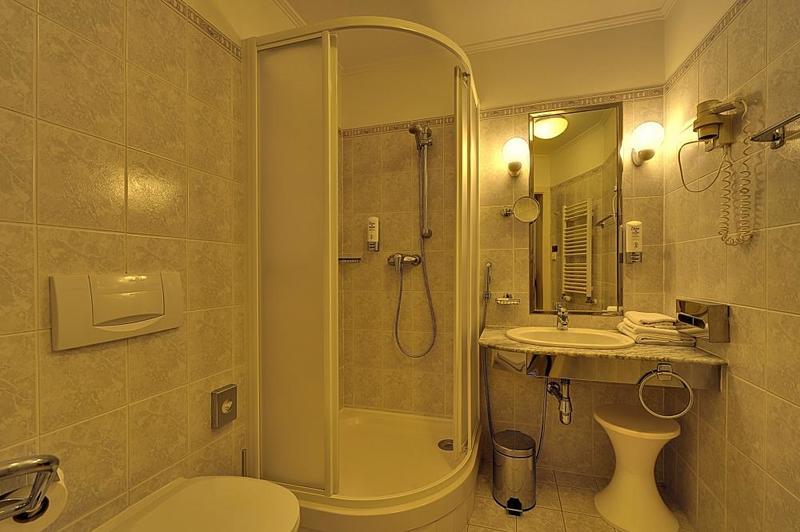 Radium Palace Spa Hotel 54