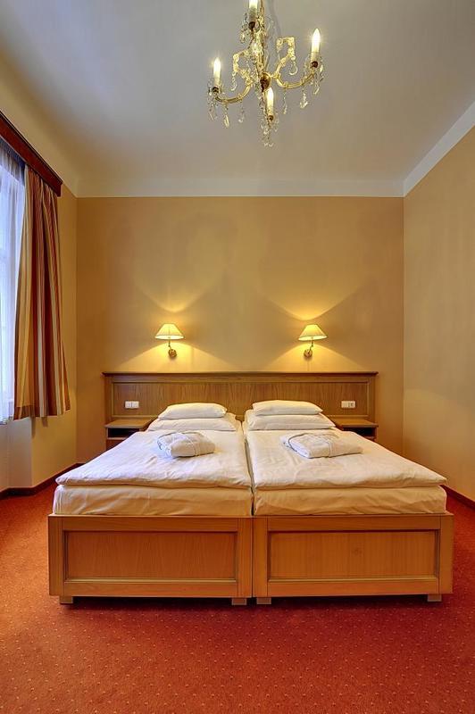 Radium Palace Spa Hotel 48