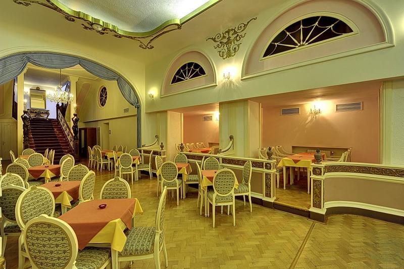 Radium Palace Spa Hotel 55