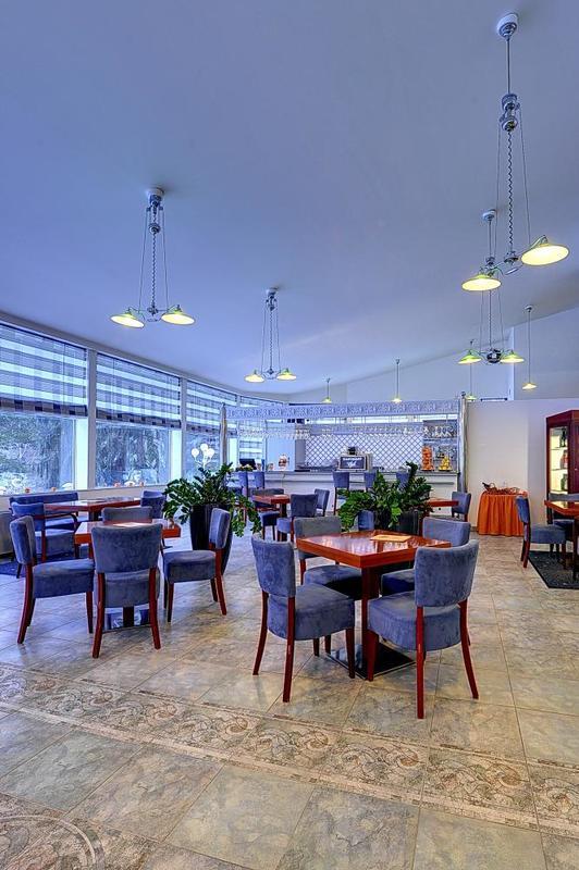 Radium Palace Spa Hotel 39